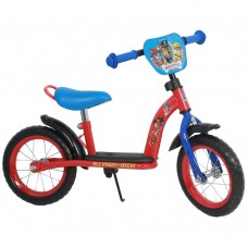 E&L cycles Paw Patrol 12 inch Balance Bike