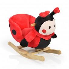 Moni Rocking Ladybug