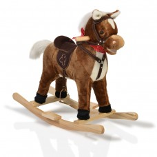 Moni Rocking Horse Chipper