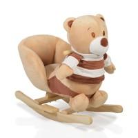 Moni  Детска люлка Bear, Бежова