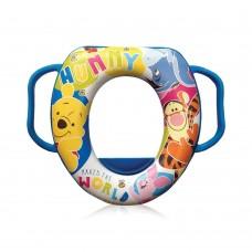 Lorelli Soft Training Seat with handles Disney Winnie the Pooh