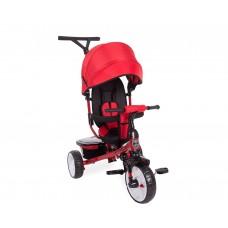 Kikka Boo Tricycle Neon Red