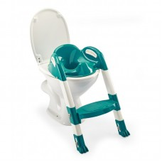 Thermobaby Kiddyloo toilet trainer Deep Peacock