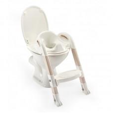 Thermobaby Kiddyloo toilet trainer White