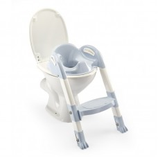 Thermobaby Kiddyloo toilet trainer Baby Blue