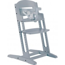 BabyDan High chair DanChair Grey