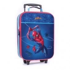 Vadobag Trolley suitcase Spiderman