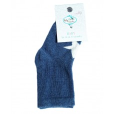 Baby Socks Star