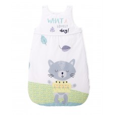 Kikka Boo Baby Sleeping Bag Cat Lovely Day 6-18 m