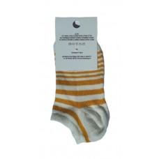 Baby Ankle Socks, Stripes