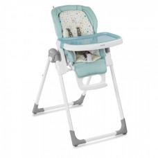 Jane Folding High Chair Mila Pool