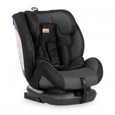 Lorelli Car Seat Corsica Isofix 0-36 kg, Balck