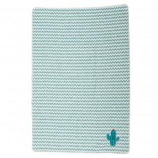 David Fussenegger Детско одеяло Juwel Кактус, 100х140 cm
