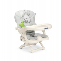Cam Booster highchair Smarty with Padding Bunny