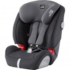 Britax Car seat EVOLVA 1-2-3 SL SICT Storm Grey