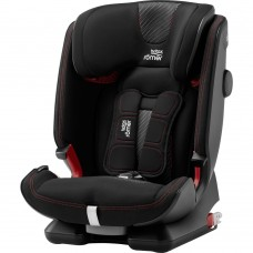 Britax ADVANSAFIX IV R (9-36kg) Air Black