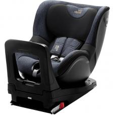 Britax Столче за кола Dualfix i-Size (0-18кг) Blue Marble