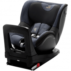 Britax DUALfix i-Size (0-18kg) Car Seat Blue Marble