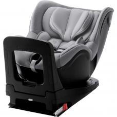 Britax DUALfix i-Size (0-18kg) Car Seat Grey Marble