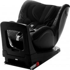 Britax Столче за кола Dualfix i-Size (0-18кг) Mystic Black