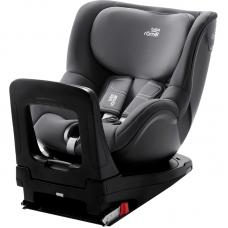 Britax Столче за кола Dualfix i-Size (0-18кг) Storm Grey