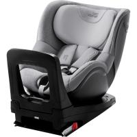 Britax DUALfix M i-Size (0-18kg) Car Seat Grey Marble