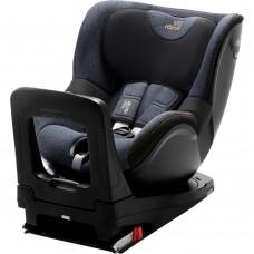 Britax Столче за кола Dualfix M i-Size (0-18кг) Blue Marble