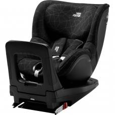 Britax DUALfix M i-Size (0-18kg) Car Seat Crystal Black