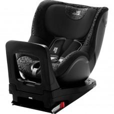 Britax Столче за кола Dualfix M i-Size (0-18кг) Mystic Black