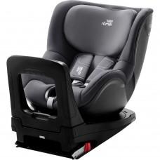 Britax Столче за кола Dualfix M i-Size (0-18кг) Storm Grey