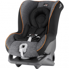 Britax Car seat First Class plus Black Marble