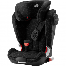 Britax Car seat KIDFIX II XP SICT Black Series Crystal black