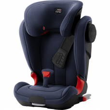 Britax Car seat KIDFIX II XP SICT Black Series Moonlight Blue