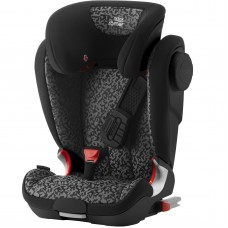 Britax Car seat KIDFIX II XP SICT Black Series Mystic black