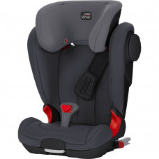 Britax Car seat KIDFIX II XP SICT Black Series Storm Grey