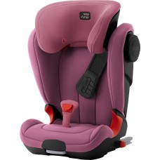 Britax Car seat KIDFIX II XP SICT Black Series Wine Rose