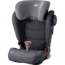 Britax Car seat KIDFIX III M Storm Grey