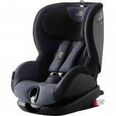 Britax Römer Trifix2 i-Size Blue Marble Child Car Seat (8-22 kg)