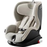 Britax Römer Trifix2 i-Size Sand Marble Child Car Seat (8-22 kg)
