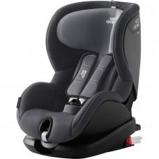 Britax Römer Trifix2 i-Size Storm Grey Child Car Seat (8-22 kg)