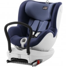 Britax DUALfix (0-18kg) Car Seat Moonlight Blue