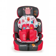 Cosatto Car seat Zoomi (9-36 kg) Monster Miss