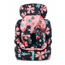 Cosatto Детско столче за кола  Zoomi (9-36 кг) Paper Petals