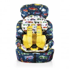 Cosatto Car seat Zoomi (9-36 kg) Rev Up