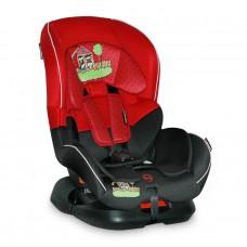 Lorelli Стол за кола Concord 0-18kg Red&Black FAMILY