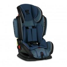 Lorelli Car Seat MAGIC+SPS 9-36kg Blue