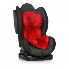 Lorelli Столче за кола SIGMA+SPS 0-25 кг. Red&Black