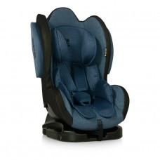 Lorelli Столче за кола SIGMA+SPS 0-25 кг. Blue