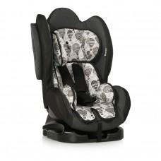 Lorelli Столче за кола SIGMA+SPS 0-25 кг. Black Balloons