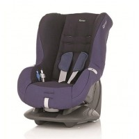Britax Столче за кола Eclipse (9-18кг) Crown Blue